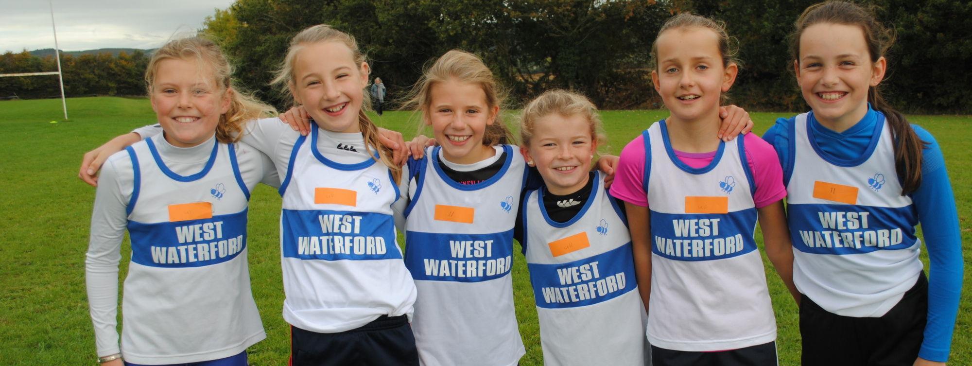 West Waterford Athletic Club