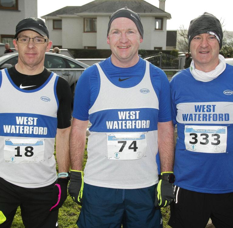 West Waterford Athletic Club