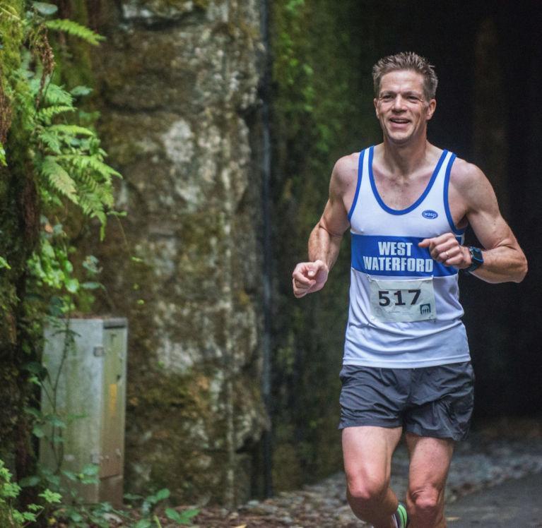 Eurofins Greenway Half Marathon 2020